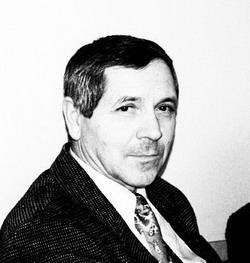 Профессор В.Н. Гребенюк