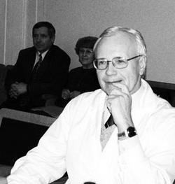 Профессор В.А. Самсонов