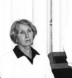 Профессор Ж.В. Степанова